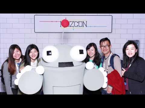 Nexus Mediaworks Mozcon 2017 Trip (19 - 21 July 2017)