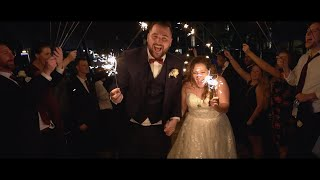 Ben & Lauren - A Wedding Film