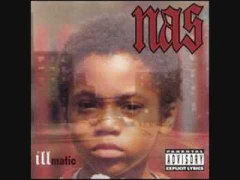Nas- One Time 4 Your Mind