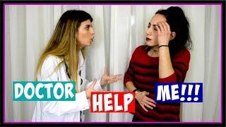 Τύποι Γιατρών || fraoules22
