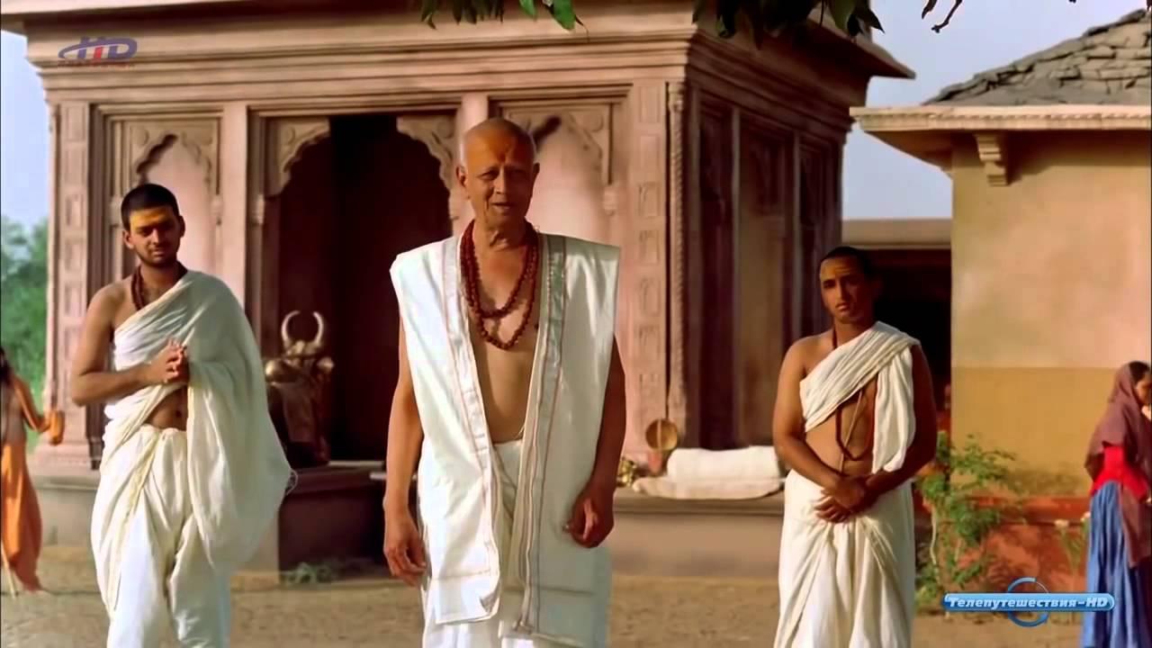 Загадочная Индия  Mystic India    Интересный Документальный Фильм