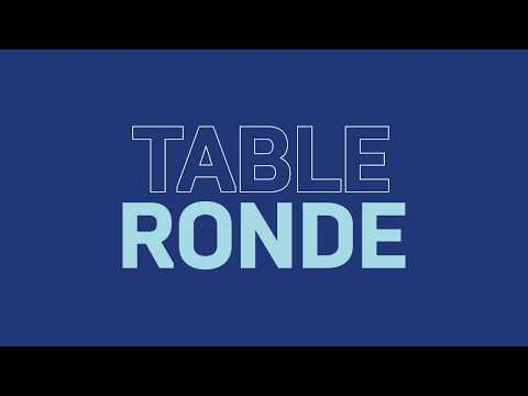Table Ronde - Annecy