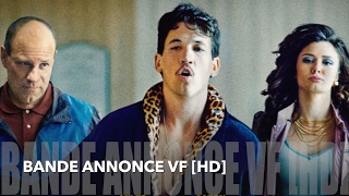 K.O. - BLEED FOR THIS - Bande Annonce VF [HD]