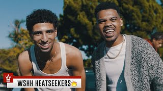 "Amaru Cloud - ""Rico"" feat. NBA OG 3Three (Official Music Video - WSHH Heatseekers)"