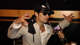 Corey Feldman & Angels Interview at Rams Head Live