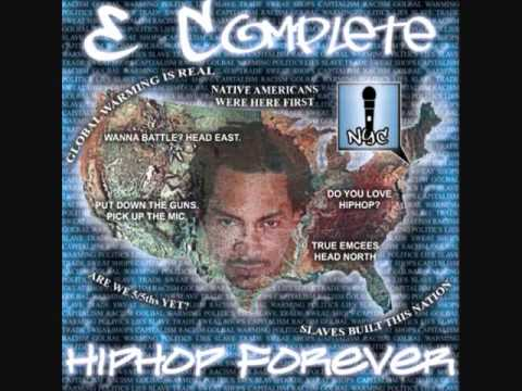 Voices by E Complete HipHop Forever