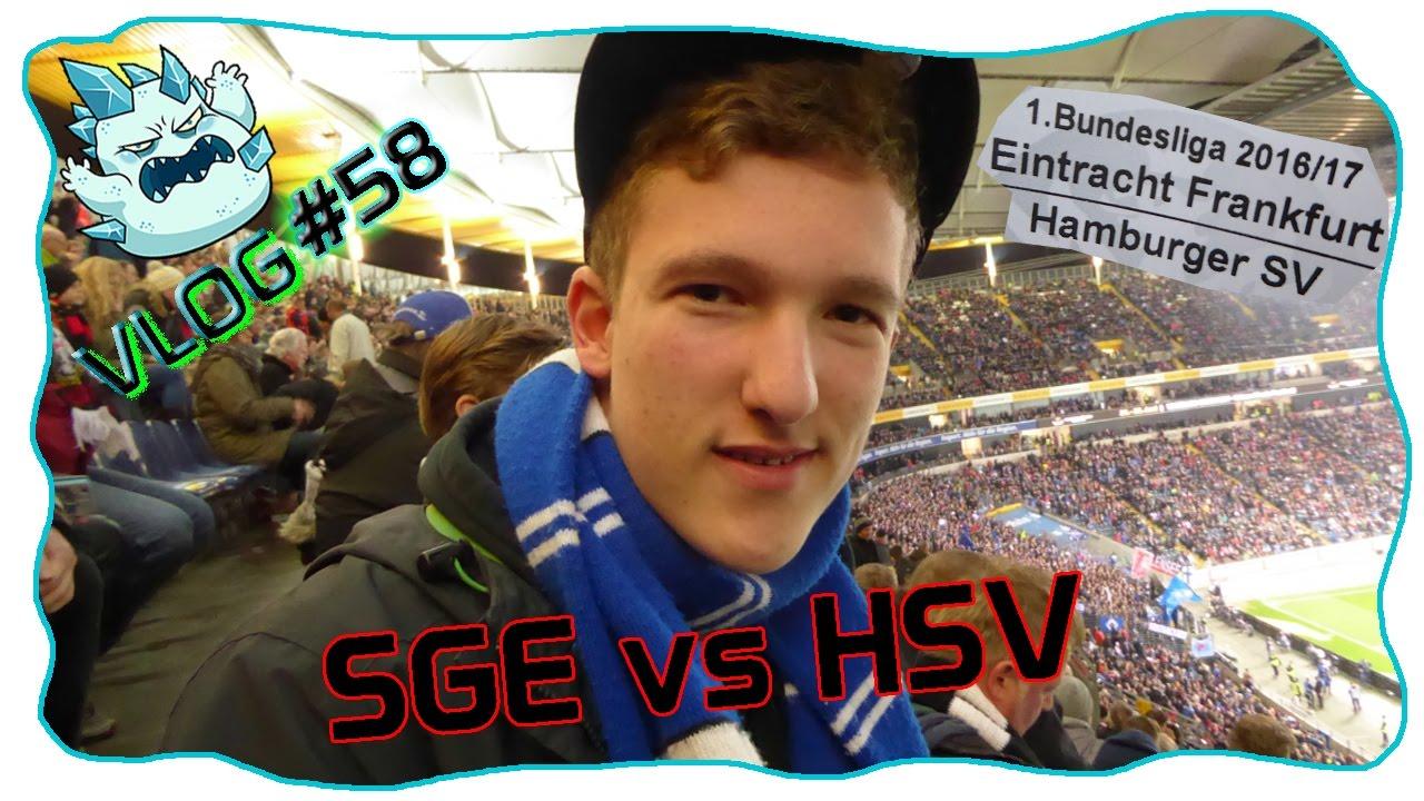 Hsv Vs Frankfurt