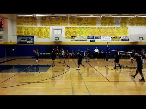 Grove vs La Sierra Academy 10032018(1)