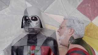 Repeat youtube video 'The Star Wars That I Used To Know' - Gotye 'Somebody That I Used To Know' Parody