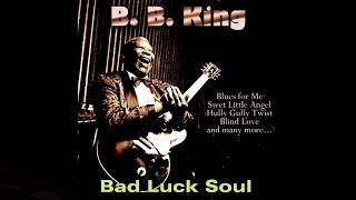 Watch Bb King My Sometimes Baby video