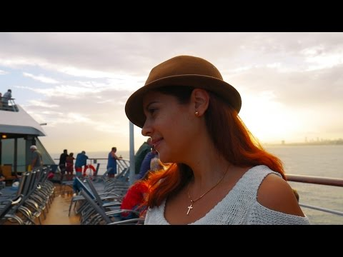 A DAY IN THE DOMINICAN REPUBLIC / TRAVEL VLOG / Villas Channel