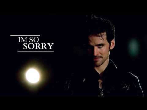Once upon a time season 5 promo quot the dark swan shall rise quot hd once