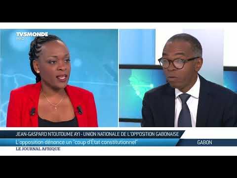 Gabon : un coup d'Etat constitutionnel ?