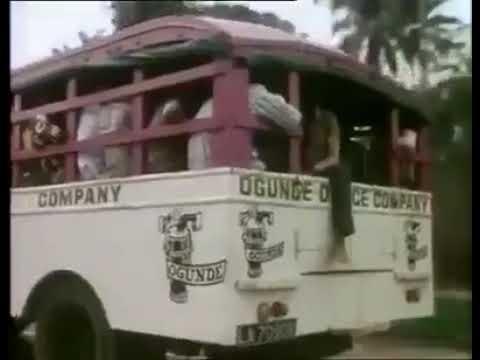 Download Hubert Ogunde