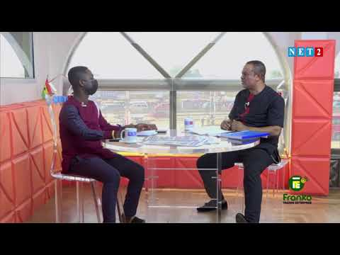 THE DIALOGUE WITH CHRISTIAN DONKOR, CHARTERED ACCOUNTANT    (JUNE 11, 2021)