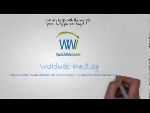 world wide invest Forex Forum