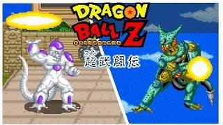 【ドラゴンボールZ 超武闘伝】全超必殺技集 | Dragon Ball Z Super Butoden