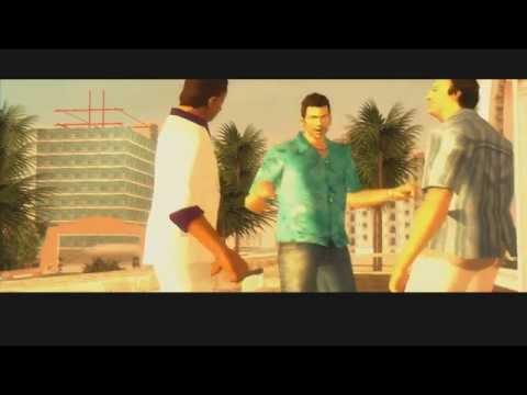 GTA Фильм: Большой кэш 9 (Viper studio)