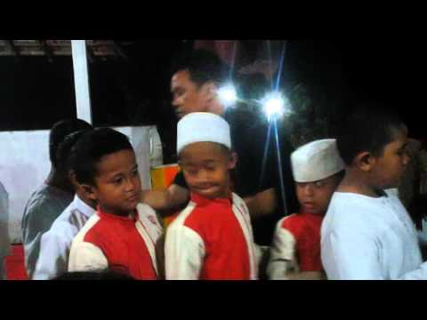 Rumah Doa Anak Yatim Kandang Embek Haji Dwi Susanto