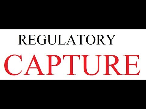 Joe Rogan, Dan Carlin, and Regulatory Capture