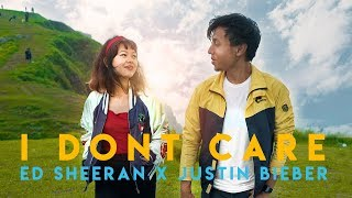 "Baixar ""I Don't Care"" - Ed Sheeran & Justin Bieber (COVER by Antareep & Illiyana Gogoi)"