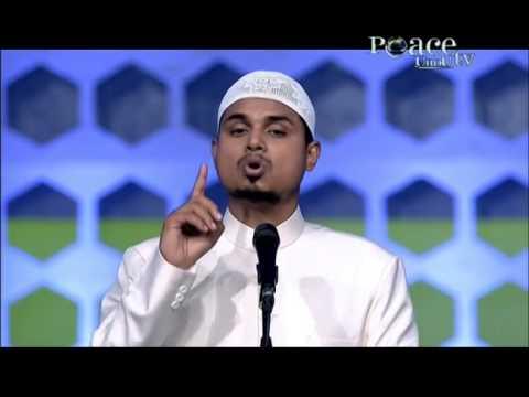 QABAR - Akhirat Ki Pehli Manzil_Shaikh Sanaullah Madani