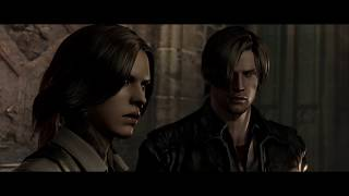 Video Let's Play Resident Evil 6 (Co Op)with Klyka - S4 - Graveyard Smash download MP3, 3GP, MP4, WEBM, AVI, FLV Januari 2018