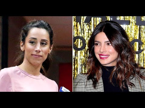 Danielle Jonas Fires Back After Being Accused of Shading Priyanka Chopra Jonas With Birthday Note to Mp3