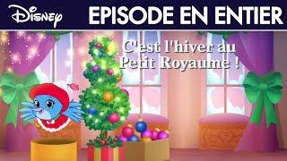 Le Petit Royaume des Palace Pets - C'est l'hiver au Petit Royaume !