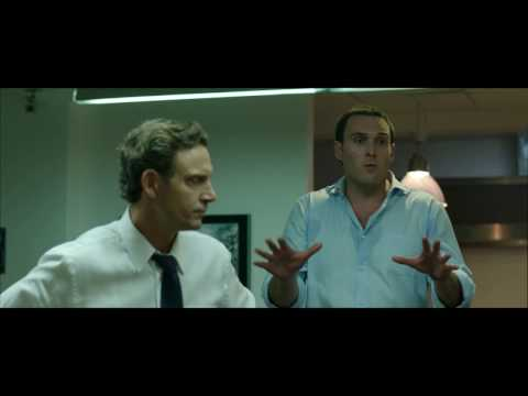 "THE BELKO EXPERIMENT | Clip ""Discuss Our Options"" HD | 2017, James Gunn, Greg McLean"