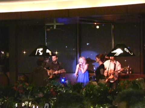 More Stephanie Quayle at Typhoon Restaurant in Santa Monica