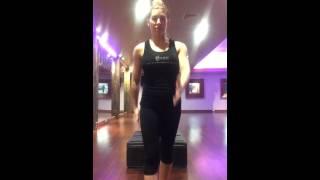 Barefoot Landing Techniques in the Shod Client & Athlete
