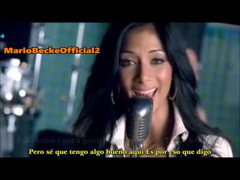 The Pussycat Dolls - Stickwitu [Lyrics + Subtitulado Al Español] Official Video  VEVO
