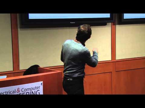 Lecture 5. Intro to Microarchitecture - Carnegie Mellon - Computer Architecture 2015 - Onur Mutlu