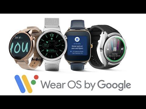 What is Wear by Google? | Google Smart Watch explained | Nirmal Raj 2019 (Hindi Subtitles)