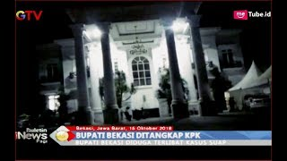 Download Video Jadi Tersangka Suap Meikarta, Begini Rumah Mewah Bupati Bekasi - BIP 16/10 MP3 3GP MP4