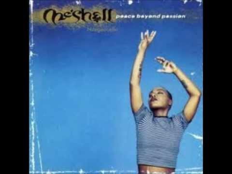 A Tear And A Smile - Me'Shell Ndegeocello