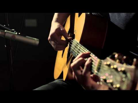 Jason Mraz - Be Honest (Live cover by Toby...