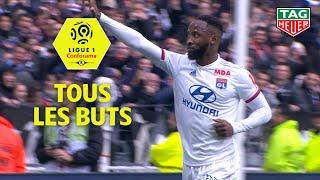 Tous les buts de la 21ème journée - Ligue 1 Conforama / 2019-20