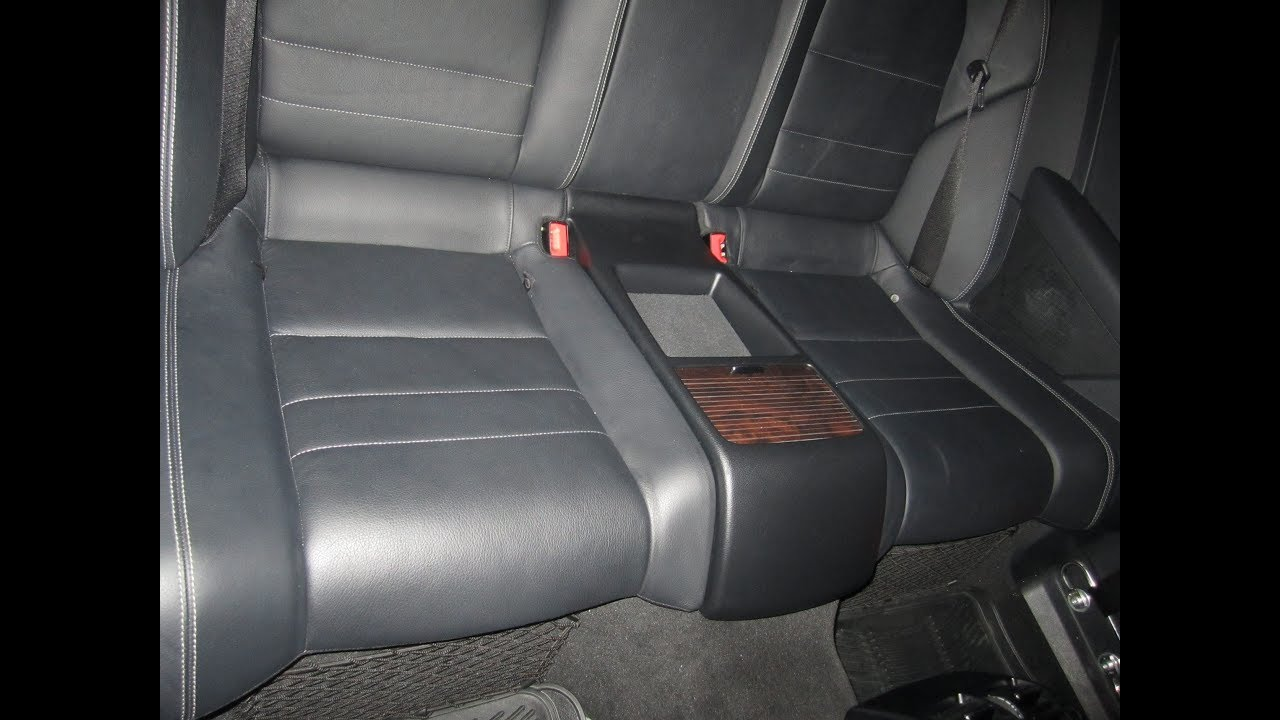 How to remove the rear seat bottom on a 2010 mercedes e for 2007 mercedes benz e350 recalls