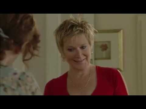 EastEnders - Shirley Carter Vs. Stella Crawford (2nd July 2007)