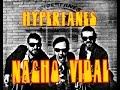 HYPERFANES - NACHO VIDAL