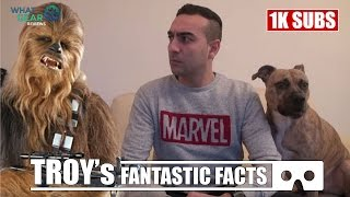 Baixar Fantastic Facts about Troy from WhatGear - 1000 Subscribers