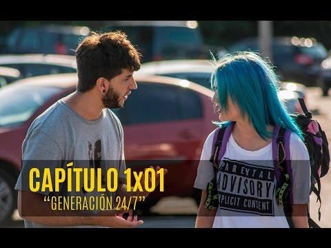 Murcia 24/7 - 1x01 - Generación 24/7