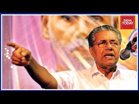 Kerala Don't Need Lessons From Those Who Treat Godse As God : Pinarayi Vijayan