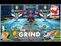 SUMMONERS WAR : The Grind -  Episode FortyFour (China Server)