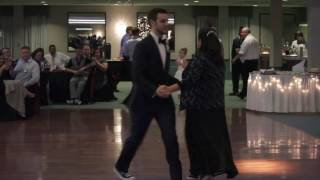Mother/Son dance to Aladdin