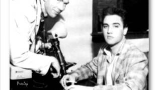 Elvis Presley - A Mess of Blues