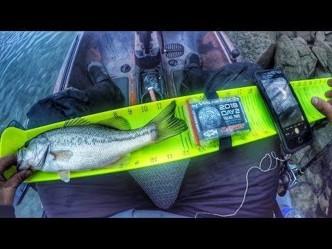 30 minutes of fishing the KBF NATIONAL CHAMPIONSHIP (POV)