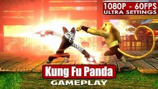 Kung Fu Panda Showdown of Legendary Legends gameplay PC HD [1080p/60fps]